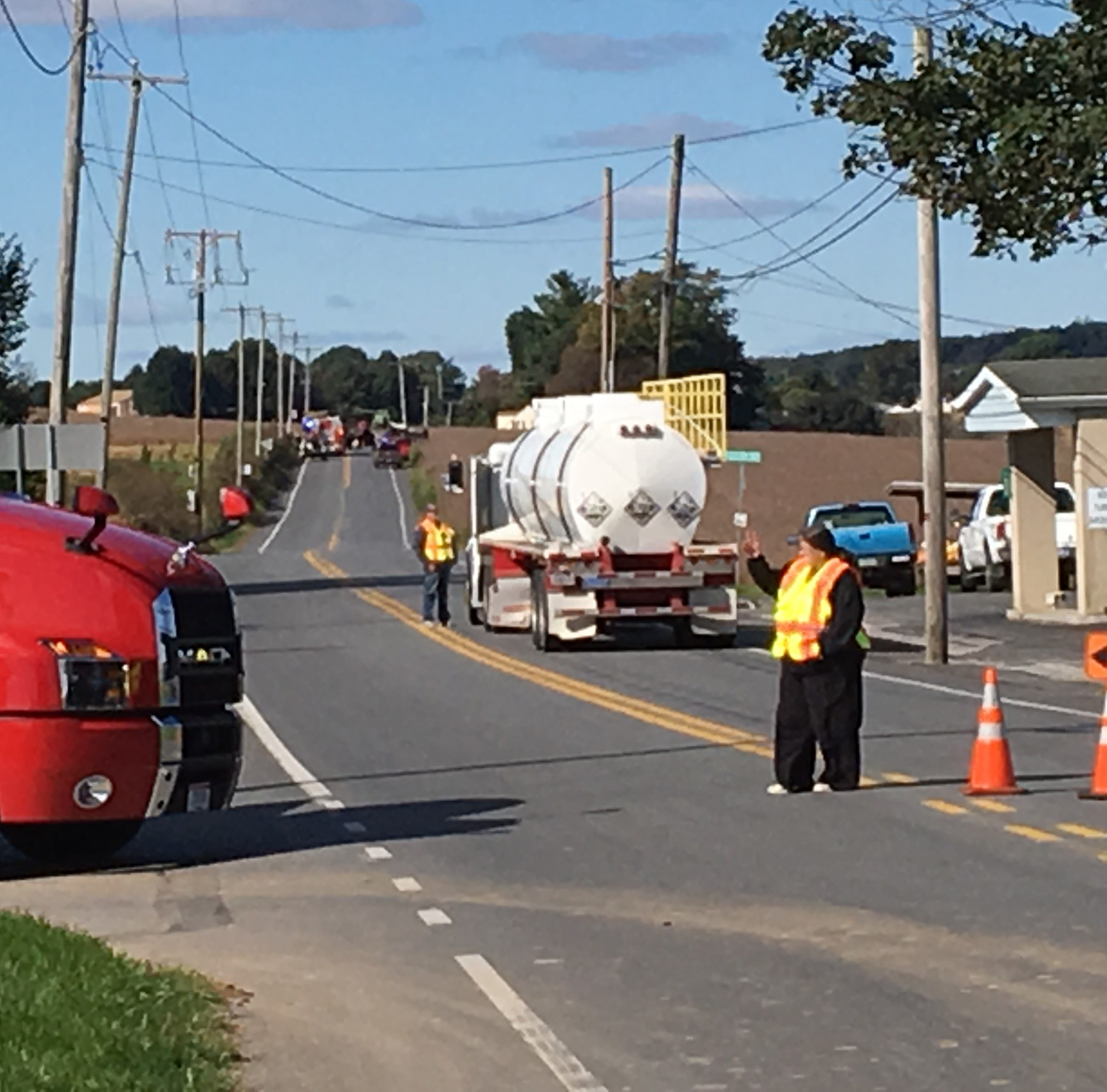 Coroner identifies woman killed in Chanceford Twp. crash