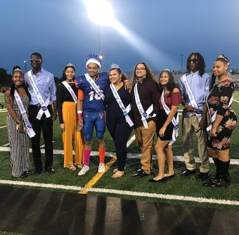 York High swaps popularity for fundraising efforts to decide 2018 homecoming court