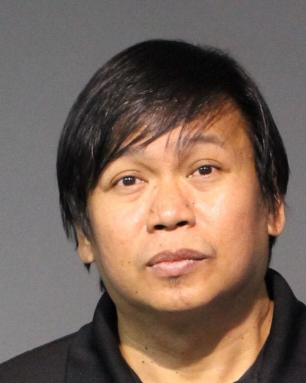 Reno massage therapist arrested for allegedly sexually assaulting clients | Reno Gazette Journal