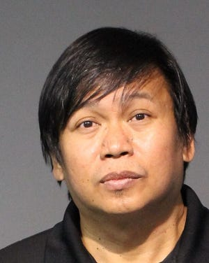 Arnel Tomas, 51, was booked Oct. 17, 2018 into the Washoe County jail on two counts of sexual assault. Tomas, a licensed massage therapist, was accused of sexually assaulting at least three first-time clients. All arrested are innocent until proven guilty. No bail was set.