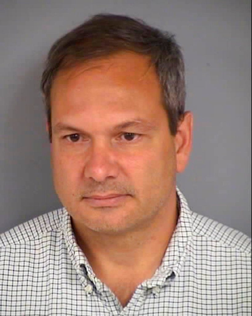 Man accused of battery in disturbance at Nevada GOP event | Reno Gazette Journal
