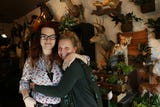 Meet local taxidermist Emily Felch and see her unique store Natural Selection in Midtown Reno.