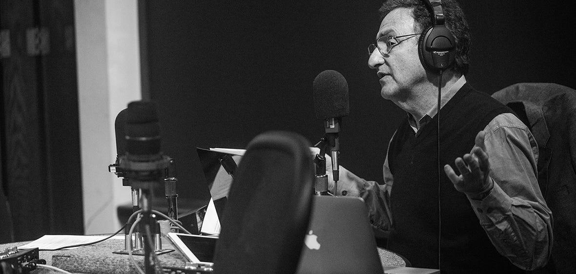 Ira Flatow, 'Science Friday' radio host, to speak in Reno | Reno Gazette Journal