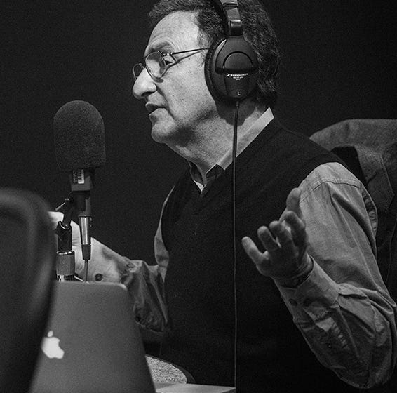 Ira Flatow, 'Science Friday' radio host, to speak in Reno