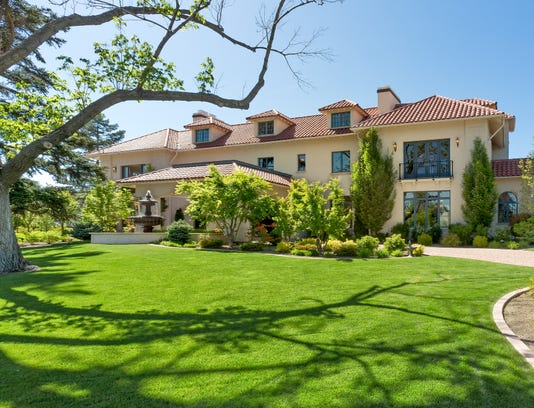 Nixon Mansion