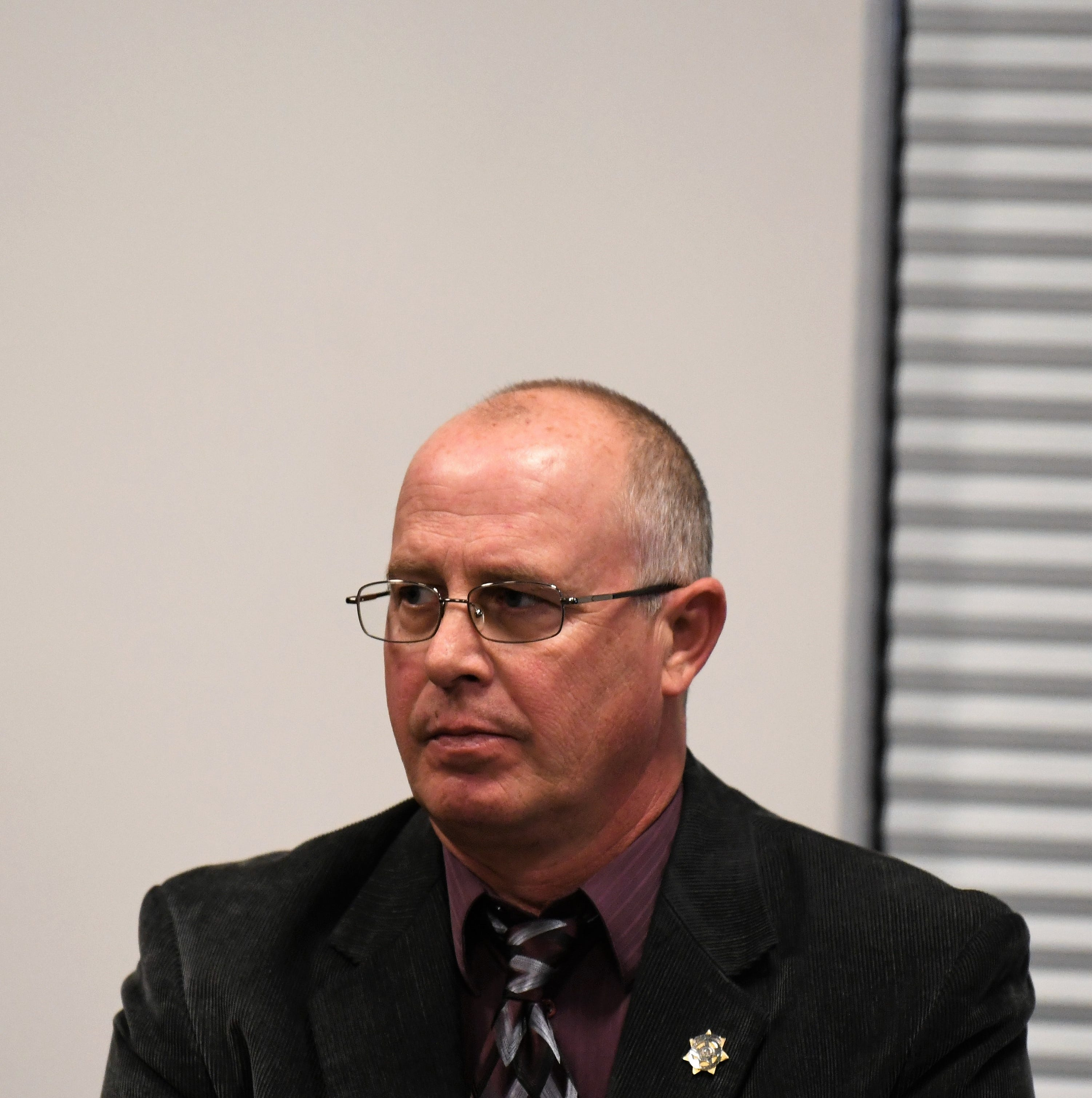 Storey County Sheriff Antinoro gets third ethical violation, hit with $2,500 fine