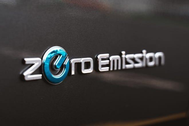 Augusta Mayor Hardie Davis is calling to convert the city fleet to zero-emission electric vehicles. [FILE/STAFF]