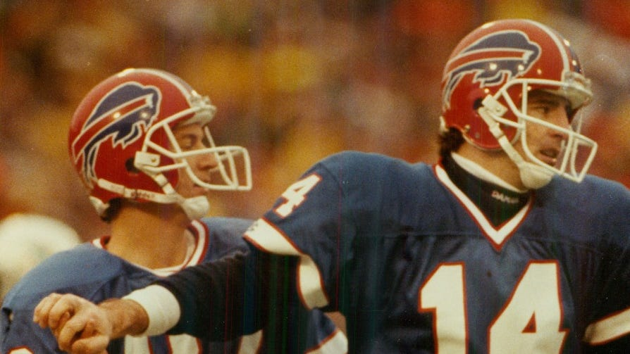 'Comeback Game' remains a touchstone in Frank Reich's life