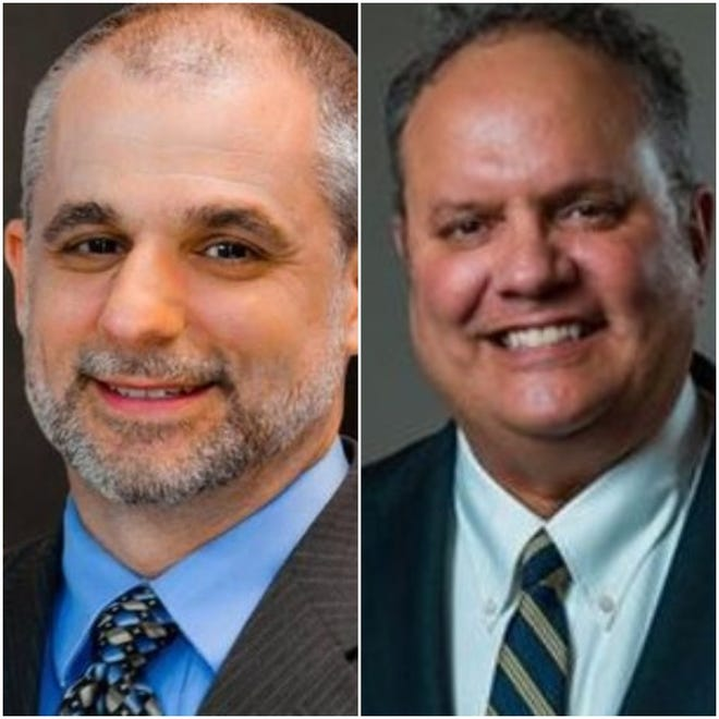 Michael Lopez and Gilbert Perez are vying for a seat on the Rochester City Court bench.