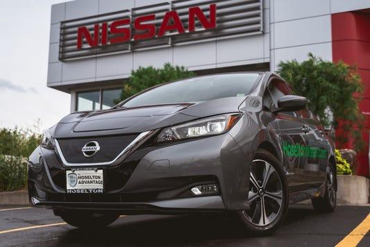 Primary Nissan Leaf