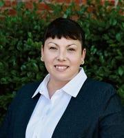 Sarah Grider, candidate for Senate District 13