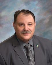 Former legislator Michael Clark