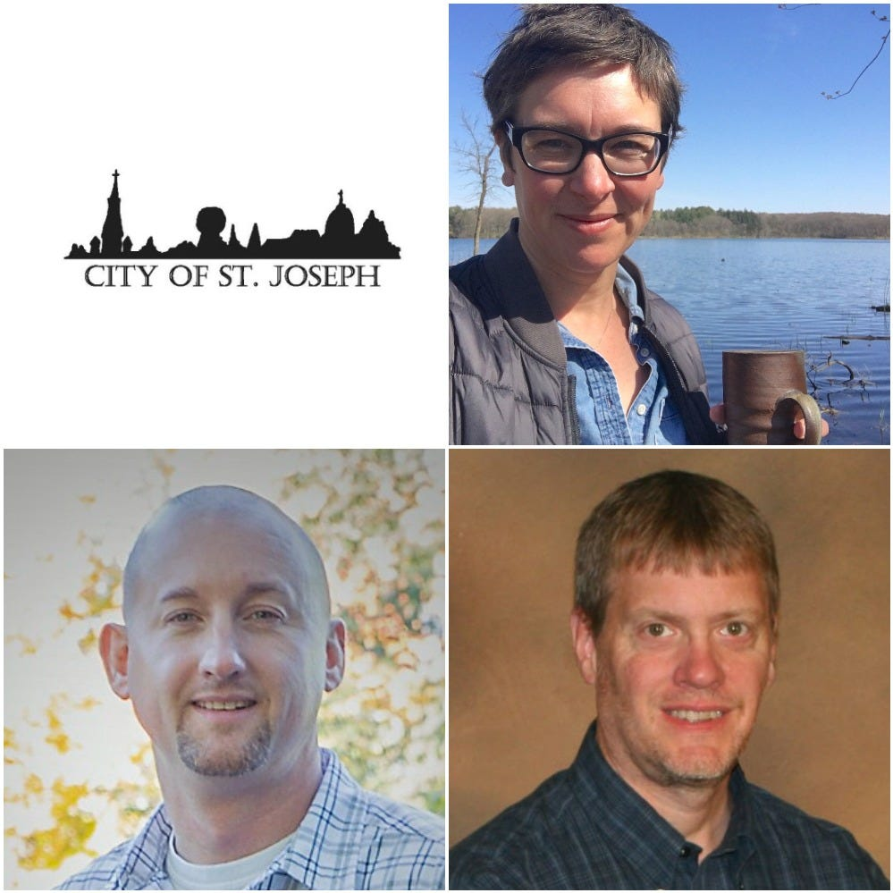 St. Joseph candidates talk refugee issues, police chief resignation ahead of election