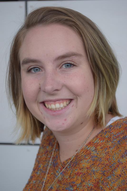 Missionaries Sister Shay Culler
