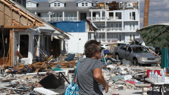 Outdated FEMA flood maps cost uninsured homeowners millions