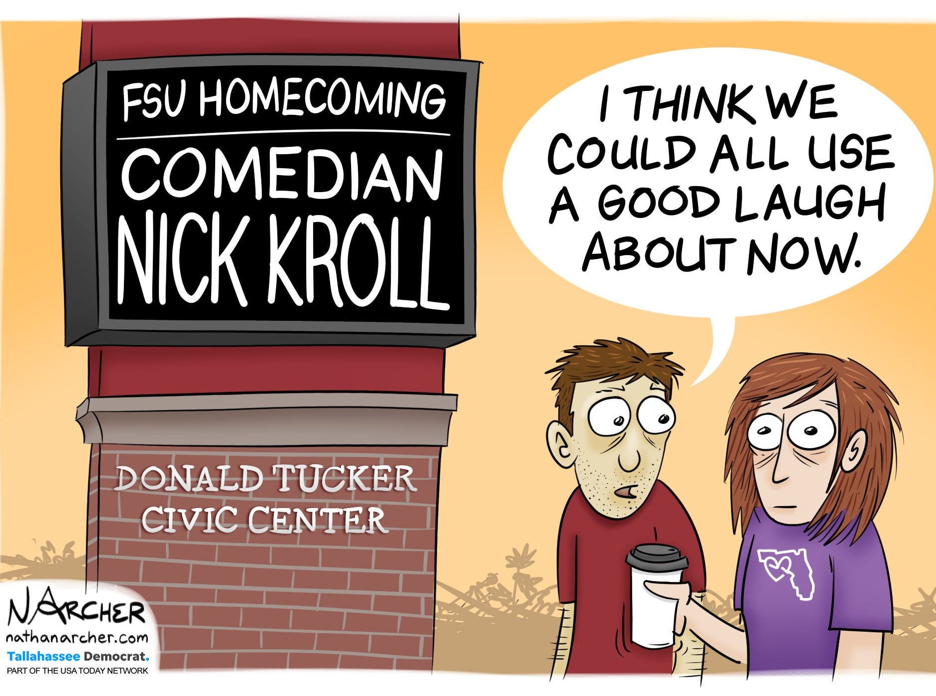 FSU Homecoming