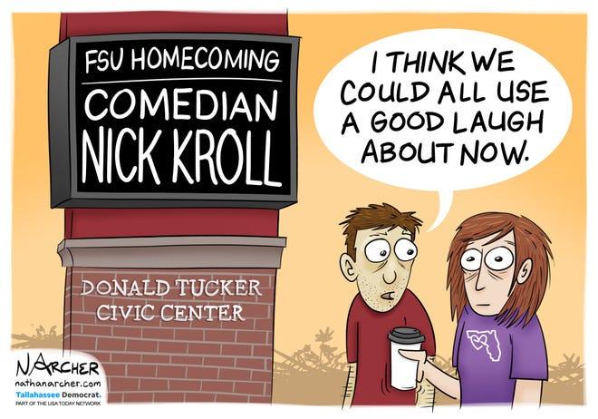 FSU Homecoming