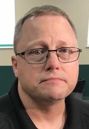 St. Lucie County Sheriff's Lt. John Parow