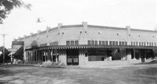 4 Fuge Osceola Bldg Stuart Bank 1923