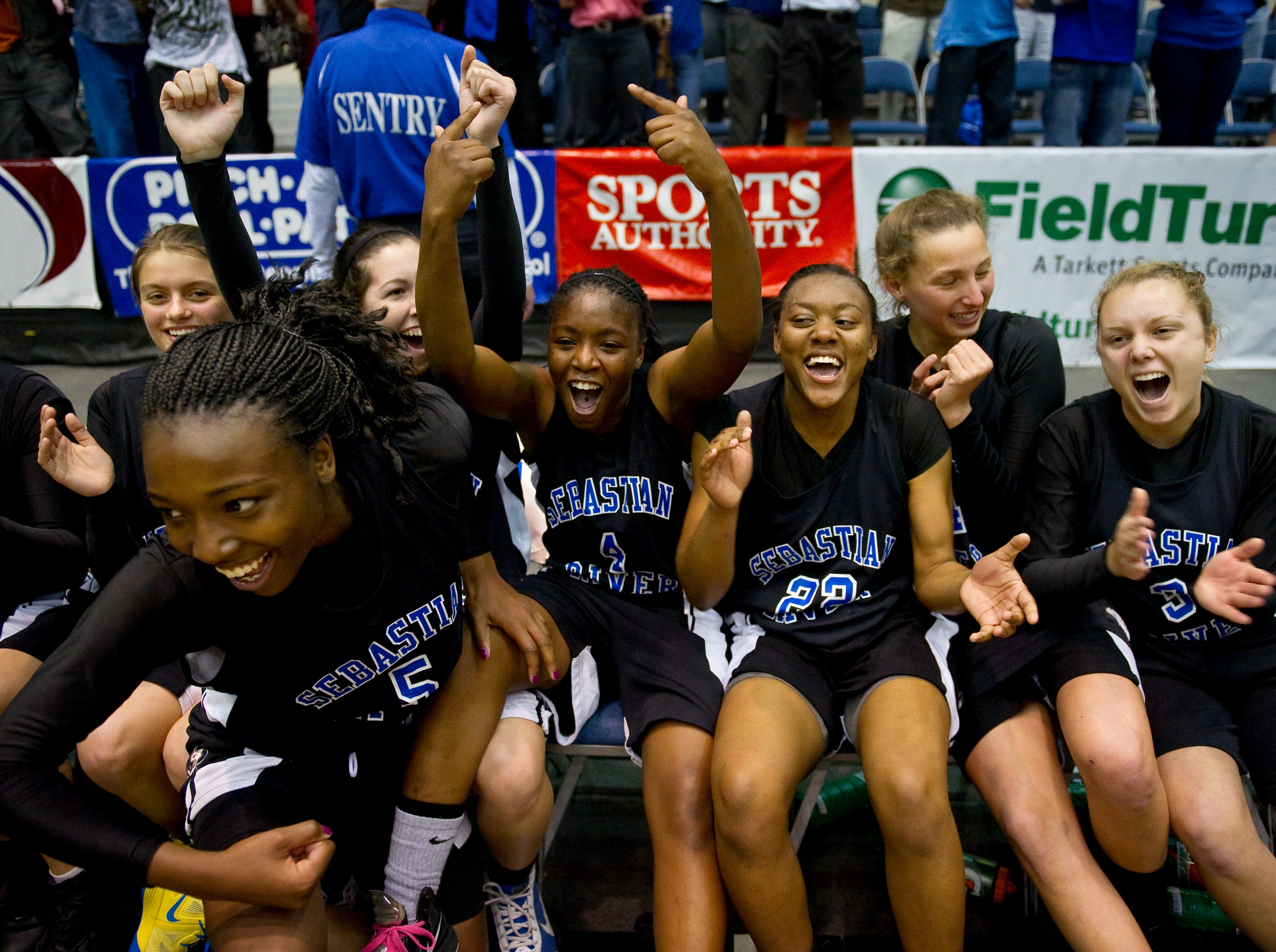 SAM WOLFE/TREASURE COAST NEWSPAPERS