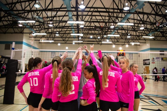 Tcn 1017 Prep Volleyball