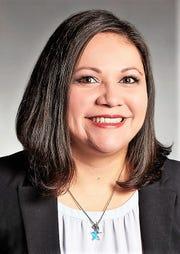 Rosa Lopez, media planner for Mithoff Burton Partners.