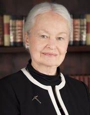 UTEP President Diana Natalicio