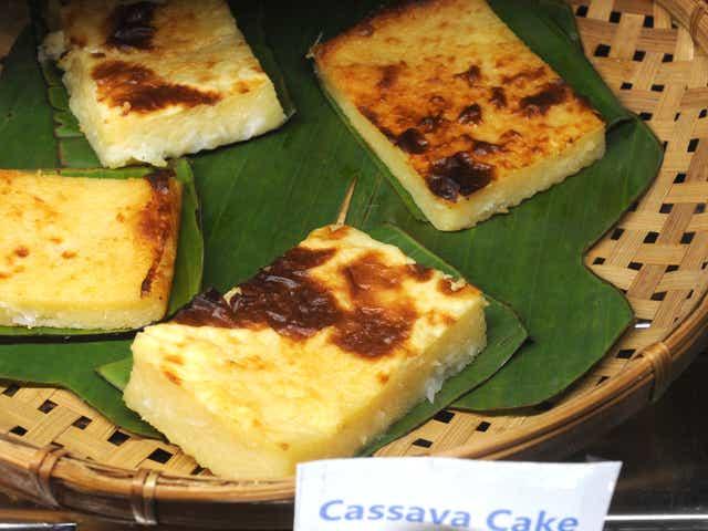 Mestiza Kitchen In Ventura Makes An Impression On Filipino Food Lovers