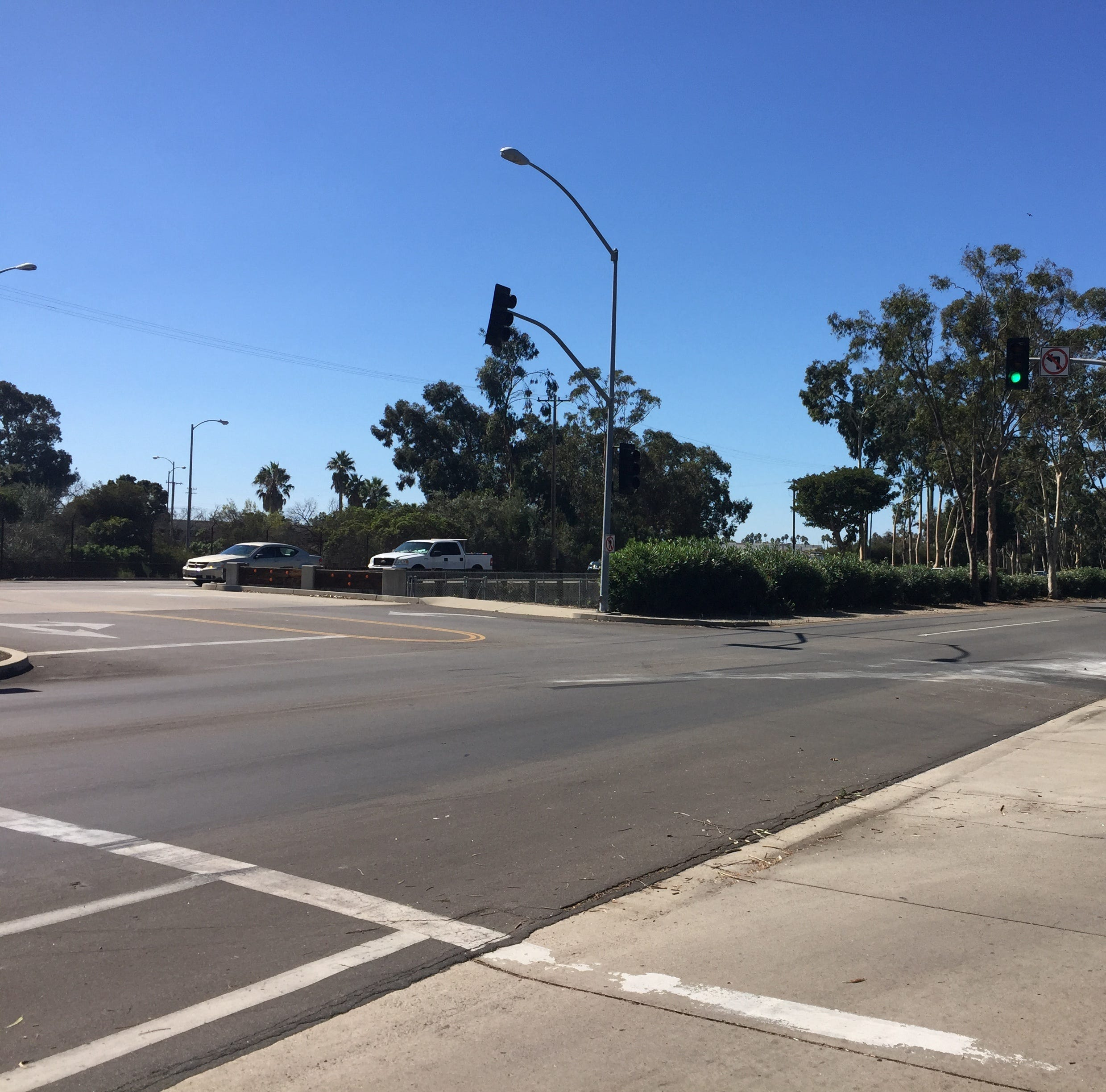 Authorities release identity of woman killed in Port Hueneme crash