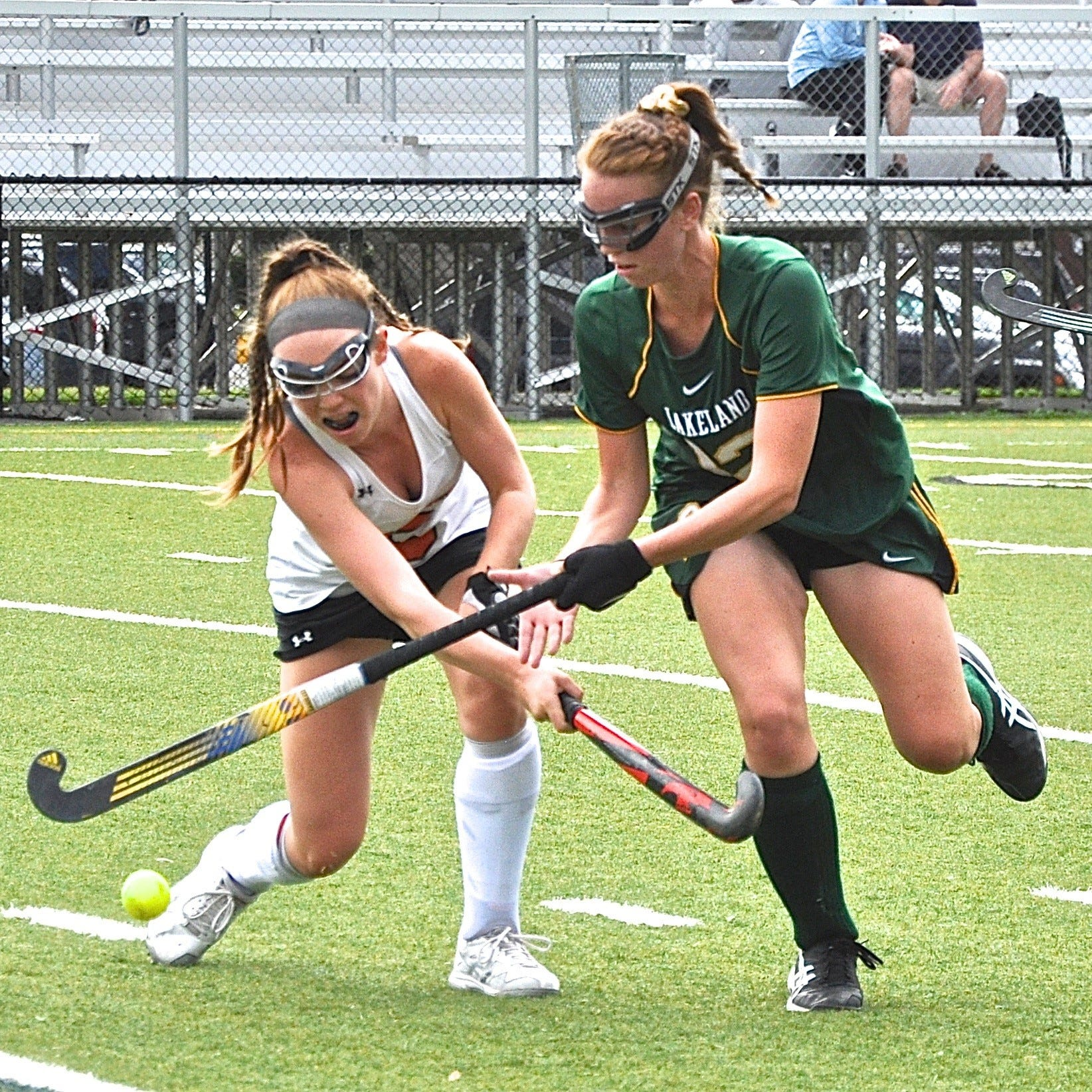 Field hockey: Brackets for Section 1 tournament unveiled