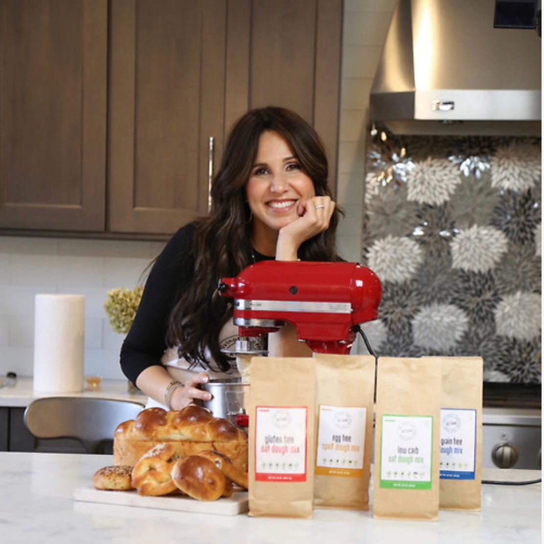 Rockland chef will showcase healthy foods on new Kosher.com web series