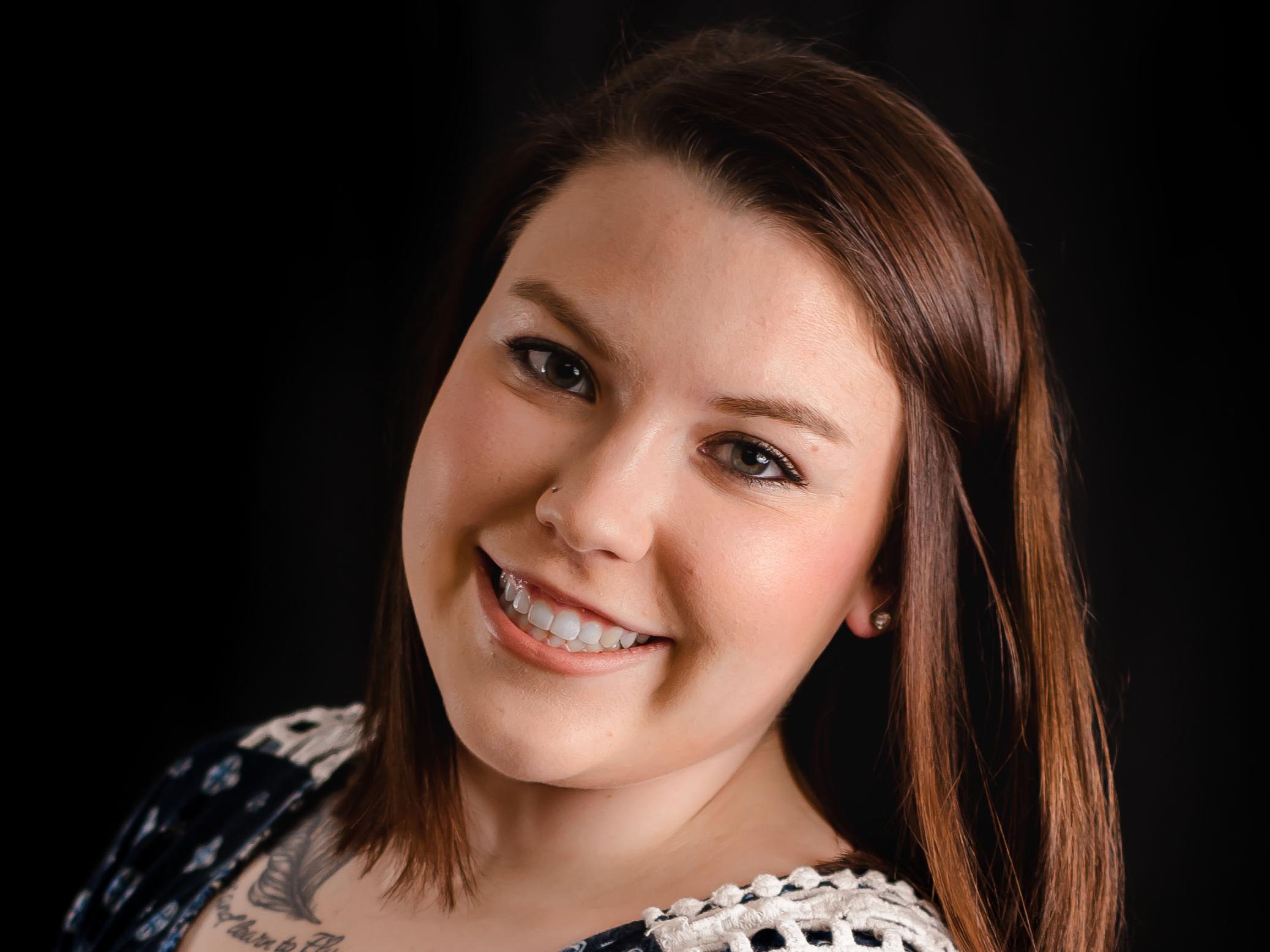 Contestant # 2: Brooke Doescher
