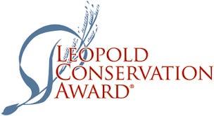 Leopold Conservation Award