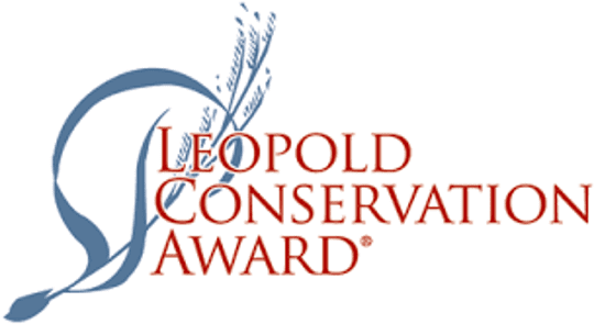 Leopold Conservation Award