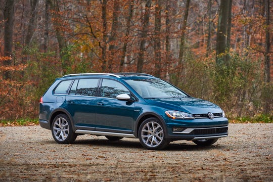 Is the wagon dead? Volkswagen kills two more wagon vehicles in favor of SUVs
