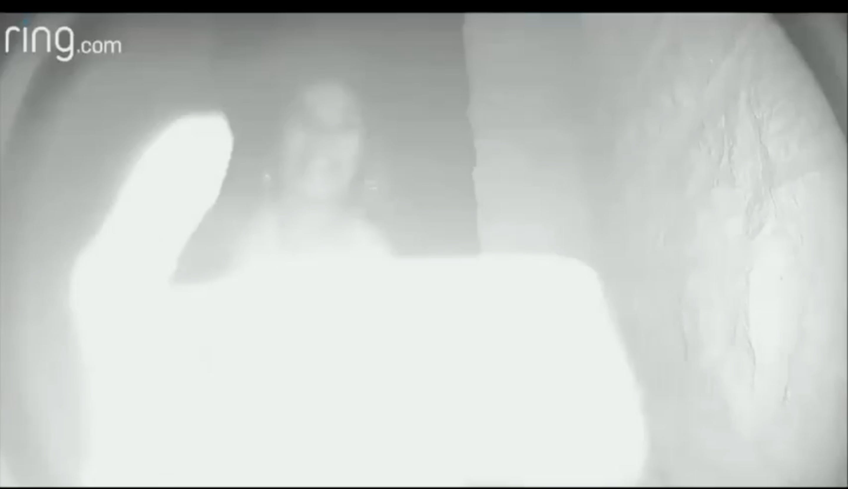 Video: Woman leaves toddler on stranger's doorstep. She could face charges. | Burlington Free Press