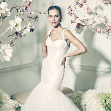 The Buzz: David's Bridal remains open as it prepares for bankruptcy filing