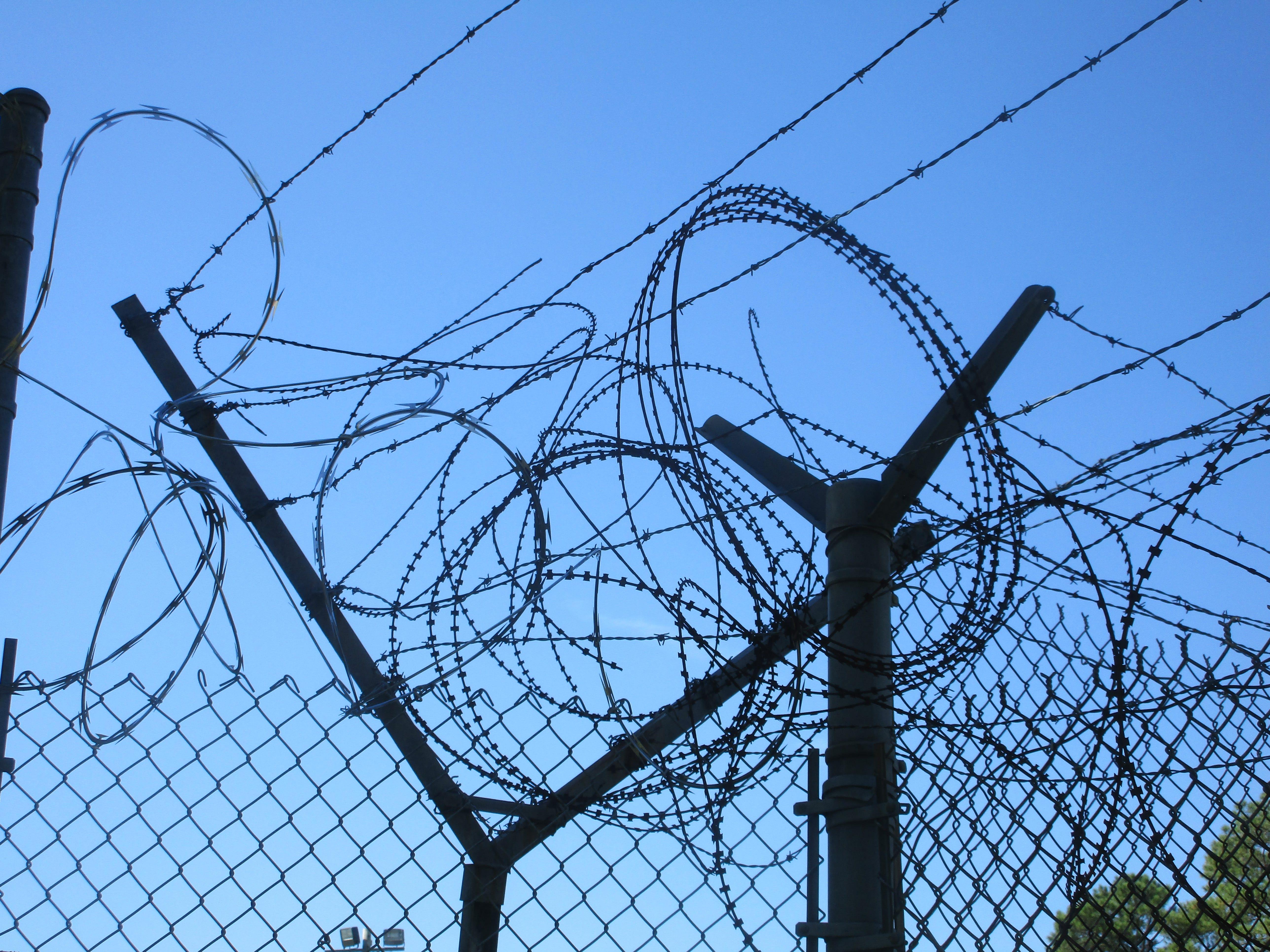 official north carolina travel advice comes from unique prison program