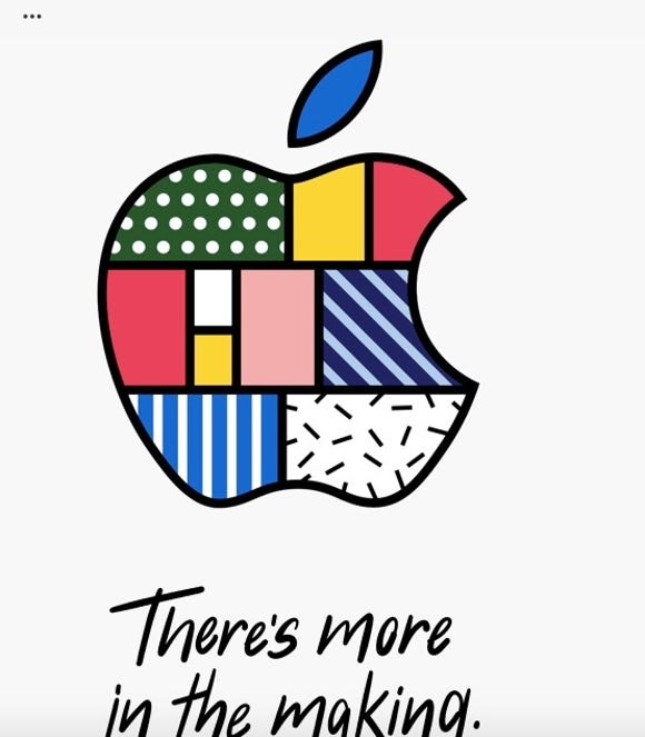 Apple is hosting a special event in Brooklyn on Oct. 30.
