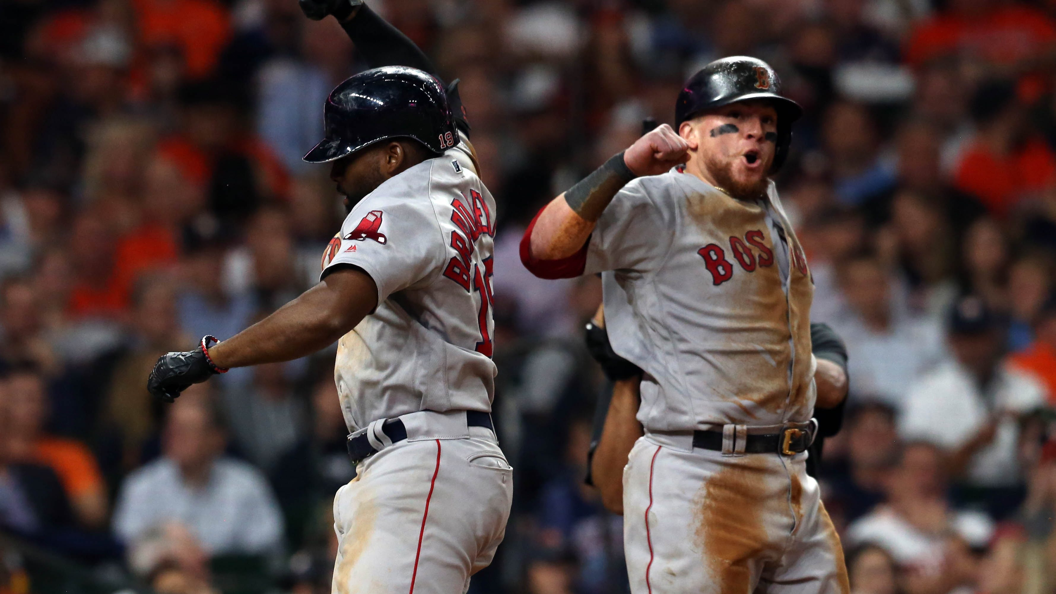 MLB playoffs 2018: Full schedule and results