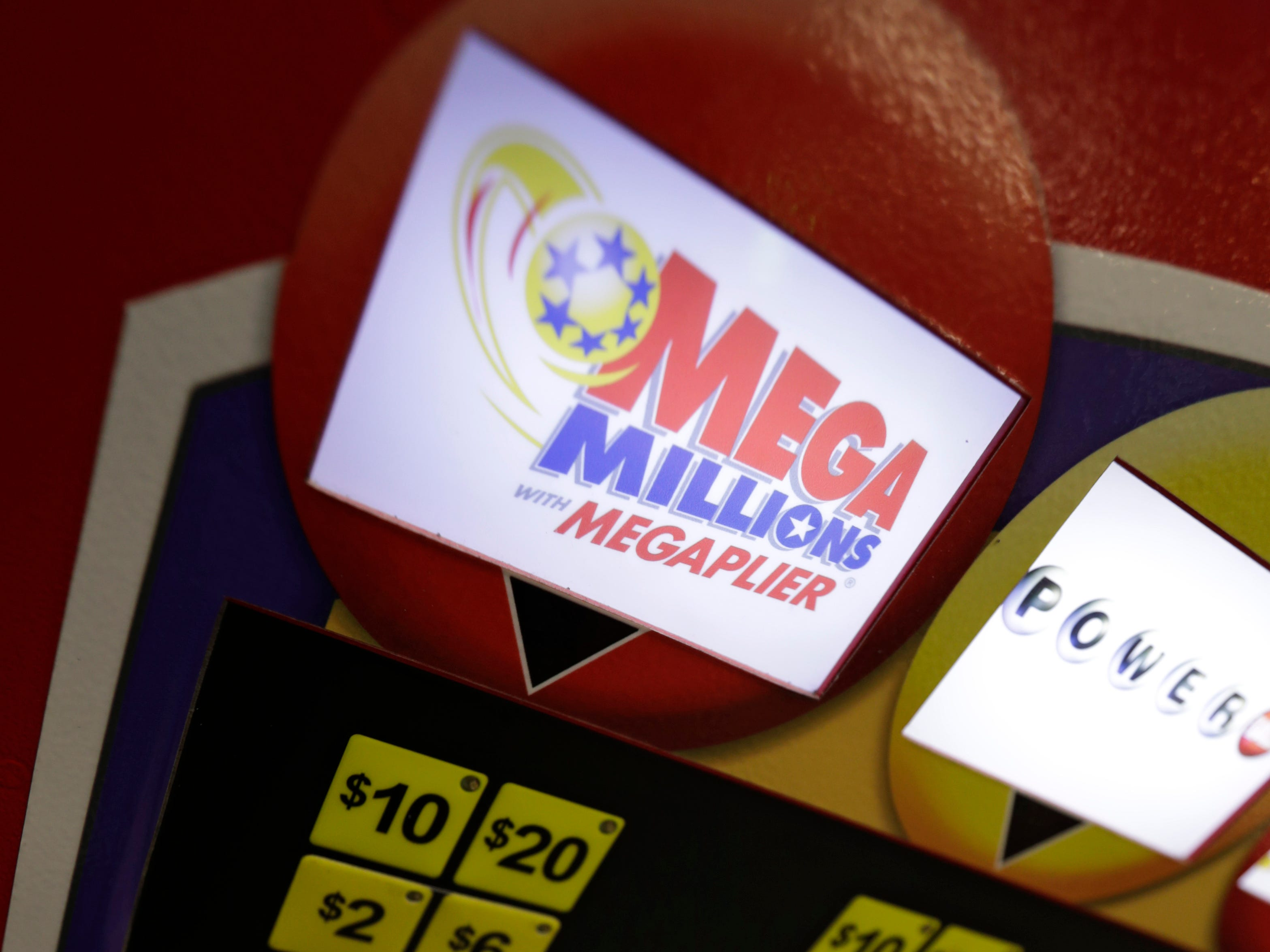 Let the lottery lunacy continue: No Mega Millions winner; jackpot surges to $1.6B