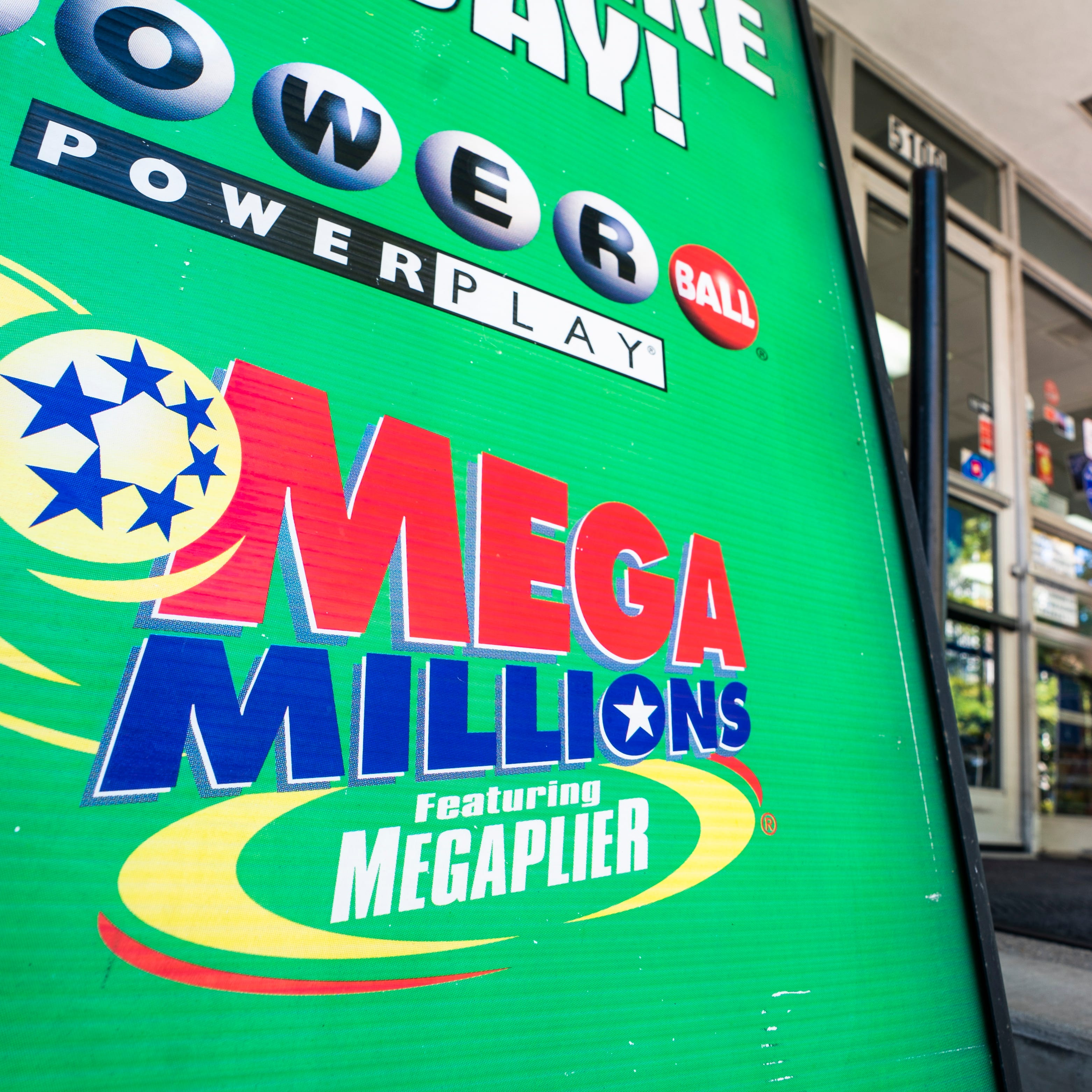 Say you win a billion dollars in the Mega Millions drawing. Then what?