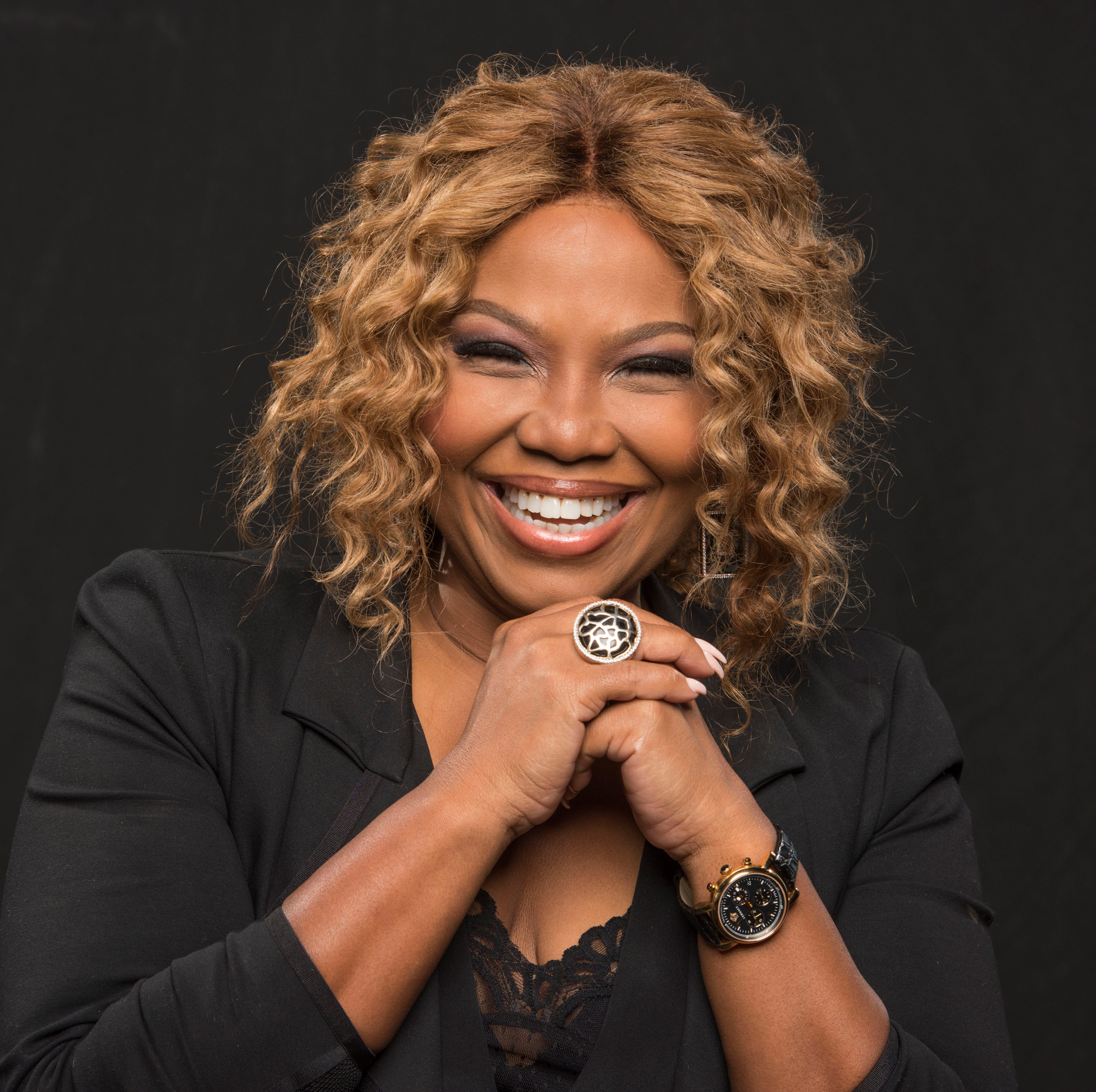 """Mona Scott-Young, 51, is an American media mogul, television producer, executive producer and entrepreneur. She is the CEO of the multi-media entertainment company Monami Entertainment, best known for producing the VH1 reality television franchise """"Love & Hip Hop."""""""