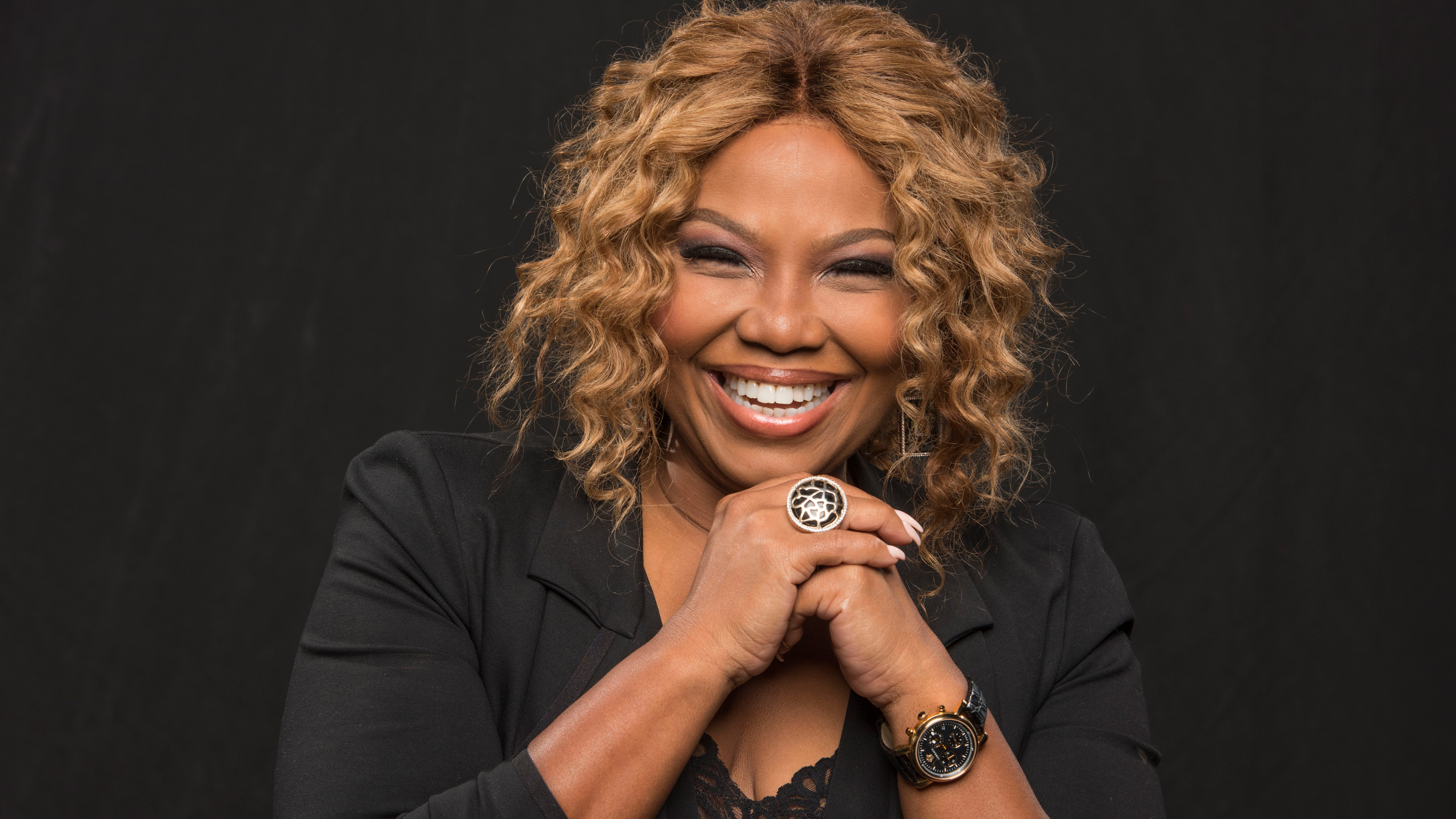 Mona Scott-Young's 'Love & Hip-Hop' brand shows value of staying consistent