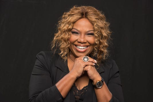 Mona Scott Young Uncommon Drive