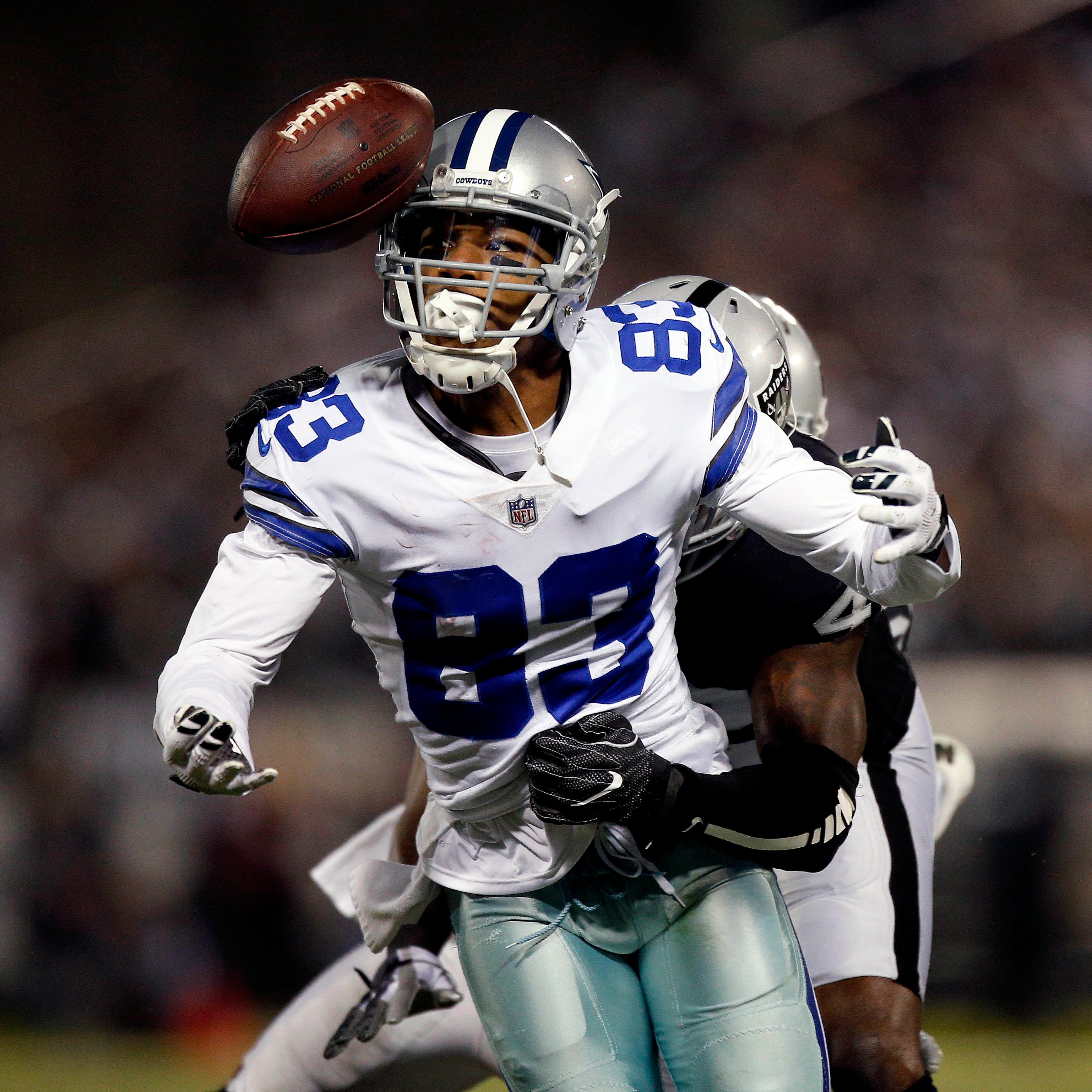 NFL suspends Cowboys WR Terrance Williams 3 games for substance abuse violations