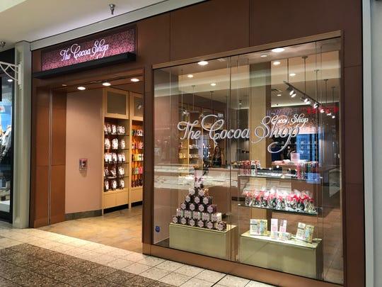 The Cocoa Shop