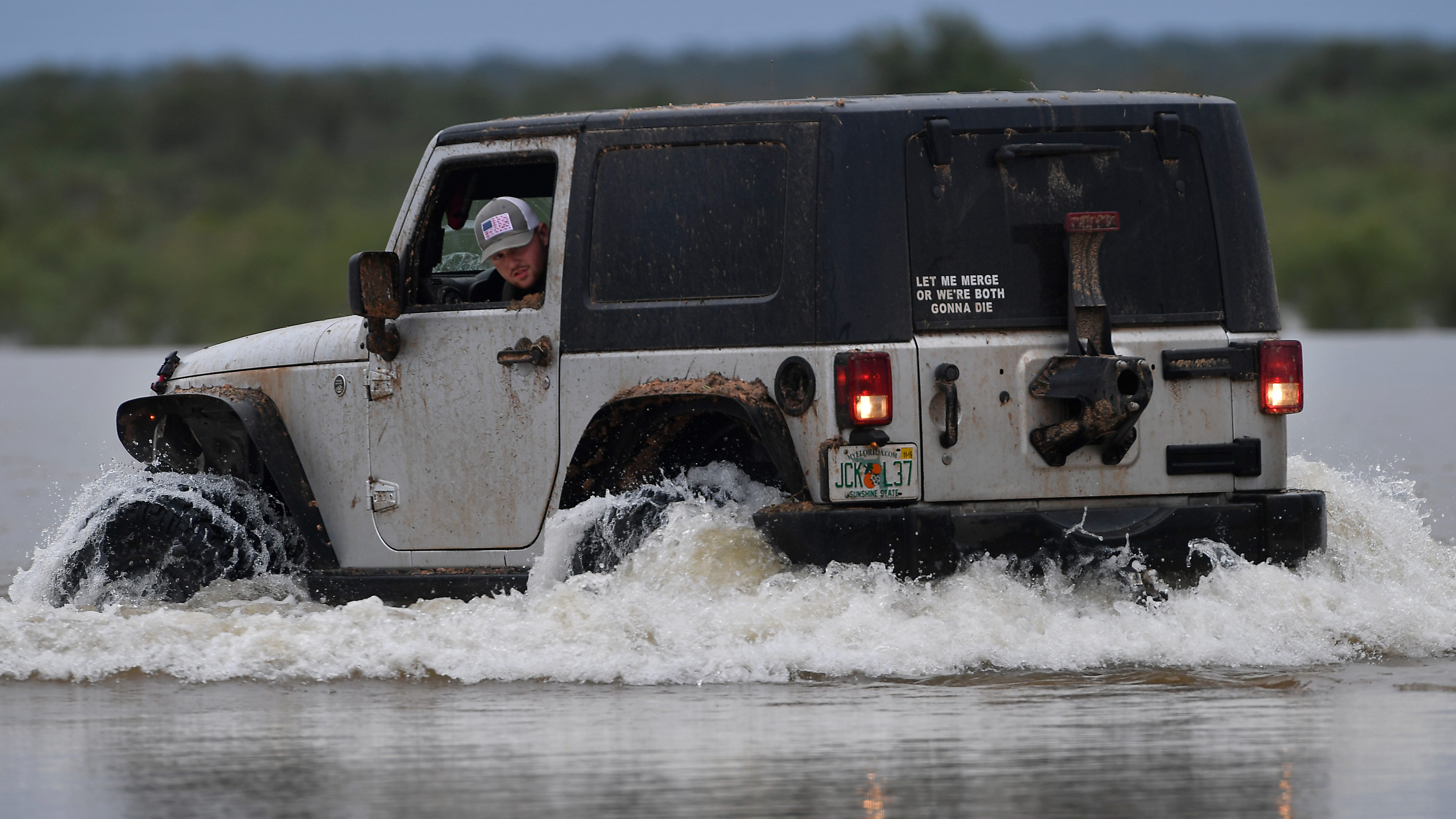 UPDATE: Governor declares Abilene, much of area a disaster in wake of flooding