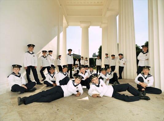 Vienna Boys Choir 1