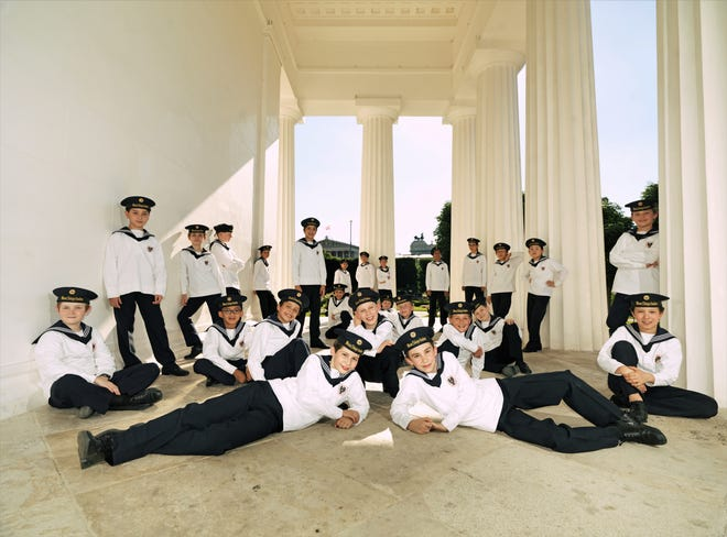 The Vienna Boys Choir returns to Abilene for the first time since October 2013 when it performs at 7 p.m. Monday at Pioneer Drive Baptist Church.